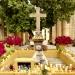 Oaxaca...iluminan nichos para retorno de los fieles difuntos