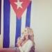 Malillany Marín...Cuba te amo con todo mi corazón