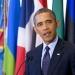 Obama...promulgó sanciones contra funcionarios de Venezuela