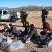 Migrantes...miles son sujetos a violencia de oficiales de migración