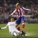 Atlético de Madrid 2-0 al Real Madrid en la ida de la Copa del Rey