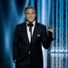 George Clooney...el amor te da toda una lección de humildad