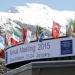 Davos...economía mexicana la más fuerte de Latinoamérica
