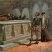 Cervantes...arqueólogos a punto de resolver misterio de su tumba