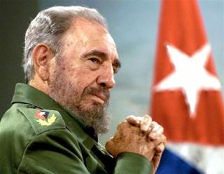 Fidel...no confío en EE UU sin que ello signifique rechazo a acuerdos