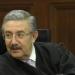 Ministro Luis María Aguilar....electo Presidente de la Suprema Corte