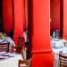 Oaxaca...bajan 20% ventas en restaurantes