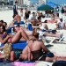Riviera Maya...registró cifras positivas en el fin de semana pasado