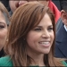Ivonne Álvarez...al día de hoy al frente en las encuestas en NL