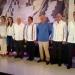 Núñez...se pronunció por relanzar la marca Mundo Maya