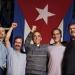 Cuba...espías liberados por EE. UU. declarados héroes nacionales