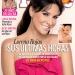 Lorena Rojas...en la portada de People en Español de abril