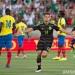 Chicharito, Corona y nueve más...derrotan 1-0 a Ecuador