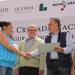 Liconsa, protector de los productores de leche: Graco Ramírez