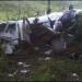Venezuela...se estrelló avioneta mexicana cargada de cocaina