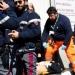 Milán...tiroteo en Palacio de Justicia dejó cuatro muertos
