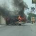 Reynosa...enfrentamientos y bloqueos de grupos armados