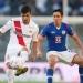 Cruz Azul volvió a mostrar su mediocridad 0-2 con Morelia