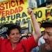Expresos políticos de Pinochet...en huelga de hambre