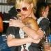 Paris Hilton...devastada por la muerte de su mascota