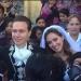Anahí...se caso con el charro Velasco entre chamulas y pobreza