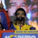 Maduro...acusó a Fedecámaras de emprender guerra económica