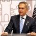 Mancera...dictó conferencia magistral sobre combate a la corrupción