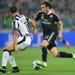 Juventus...derrotó a Real Madrid 2-1 en duelo de ida