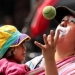 Peña...las mamás mexicanas ejemplo de amor y dedicación