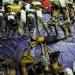 Migrantes...cientos a la deriva en el mar de Andamán