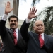 EE UU...Venezuela centro global de tráfico de cocaína