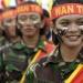 Indonesia...reclutas deben someterse a prueba de virginidad