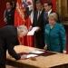 Bachelet...realizó drásticos cambios de forma y fondo