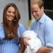 Kate Middleton...da a luz una niña