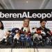 Leopoldo López...convocatoria a marcha divide a oposición