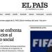 El País...pronostica triunfo moderado y amargo del PRI
