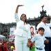 Ivonne Álvarez...entre líneas promete actuar contra Medina