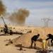 EI...se apoderó de planta eléctrica en Sirte al este de Trípoli