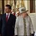 Presidencia...aclaró detalles de gira presidencial a Londres