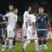 Argentina ganó el clásico del Río de La Plata...1-0 a Uruguay