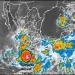 Carlos...provocará lluvias intensas en Colima y Jalisco