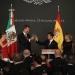 Felipe VI...madurez política de México base de crecimiento
