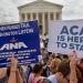 Obamacare... Corte Suprema mantiene los subsidios