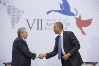 EE UU y Cuba...anunciarán hoy apertura de embajadas