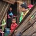 San Cristobal...412 viviendas afectadas por tornado
