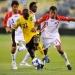 Copa Oro...Costa Rica 2-2 con Jamaica
