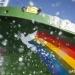 Greenpeace...llegó a costas mexicanas el barco Esperanza