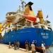 Yemen...llegó primer barco con ayuda humanitaria de la ONU