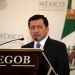 Osorio...gobierno no reprime solo garantiza tranquilidad