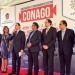 Eruviel...invitó a gobernadores electos a participar en Conago
